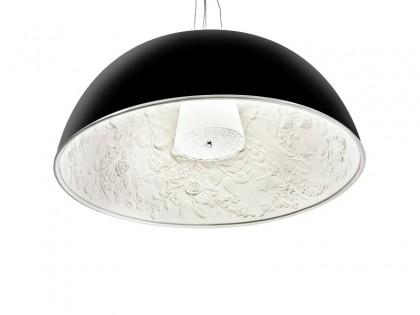 Lampa Decora L black AZzardo