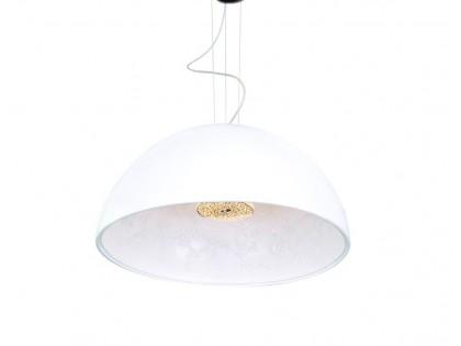 Lampa wisząca Decora L White AZzardo