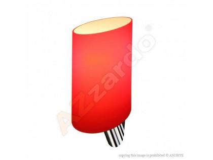 Kinkiet Rosa Red