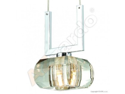 Lampa wisząca Rubic 4A