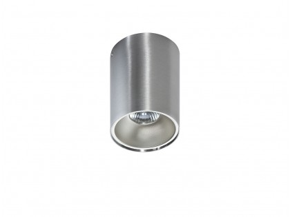 Lampa techniczna Remo 1 Aluminium
