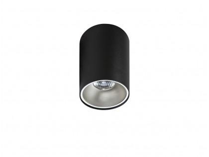 Lampa techniczna Remo 1 Black