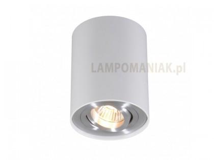 Bross 1 white lampa techniczna azzardo