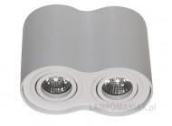 Lampa techniczna Bross 2 White