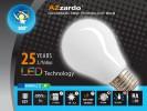 Żarówka LED 5W 360 stopni