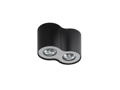 Lampa techniczna Neos 2 Black