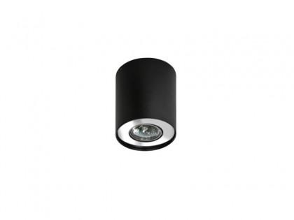 Lampa techniczna Neos 1 Black