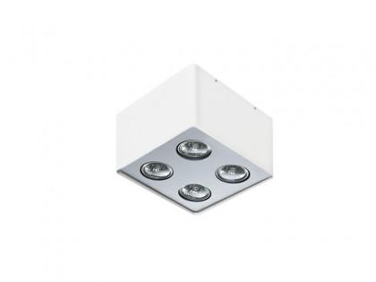 Lampa techniczna Nino 4 White