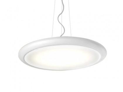 Lampa wisząca Cementa White