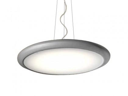 Lampa wisząca Cementa Gray