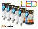Zestaw 5szt. żarówek LED 5W E27