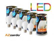 Żarówka LED azzardo